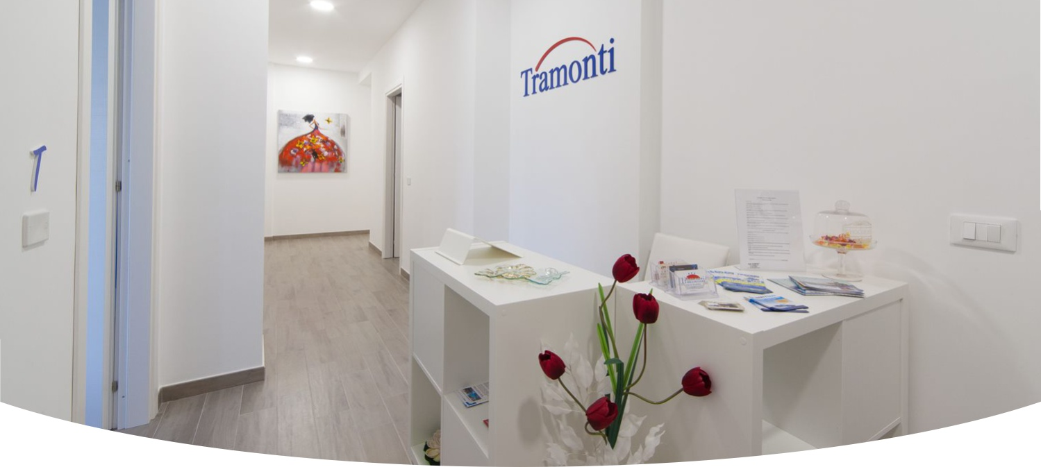 Trapani Bed and Breakfast Tramonti